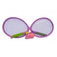 Набор для игры в теннис и бадминтон, Na-Na (T24-011)