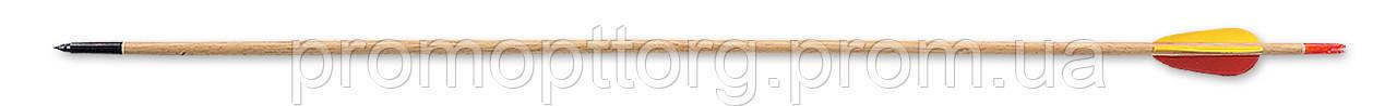 Стрела для лука W29 (дерево) MHR /96-1