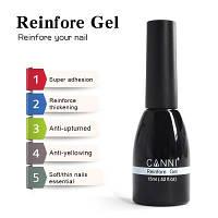 Укрепляющий гель reinfore gel CANNI №3