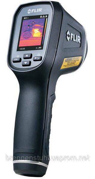 Flir TG 165 Тепловизионный инфракрасный термомет