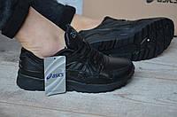 Кроссовки женские Asics Gel Lyte 5 код товара SP-1002. Черные