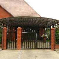 Ворота Заборы Лестницы (автоматика) от производителя