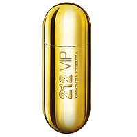 Женская парфюмированная вода Carolina Herrera 212 VIP («Каролина Эррера 212 ВИП») 80 мл
