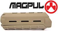 Цевье Magpul MOE Hand Guard, Carbine-Length AR15/M16 Flat Dark Earth