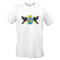 Футболка Герб города Ивано Франковск