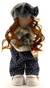 Тильда.Кукла Женя (Helen).