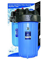 Aquafilter FH10B1 магистральный корпус фильтр Big Blue для холодной воды