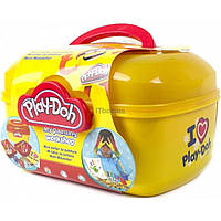 Набор для творчества Hasbro Play-Doh Арт-Саквояж (CPDO013-PE)