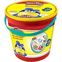 Набор для творчества Hasbro Play-Doh Ведро (CPDO150)