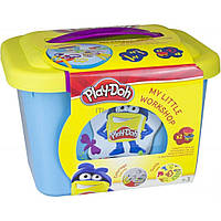 Набор для творчества Hasbro Play-Doh Арт-кейс (CPDO011)