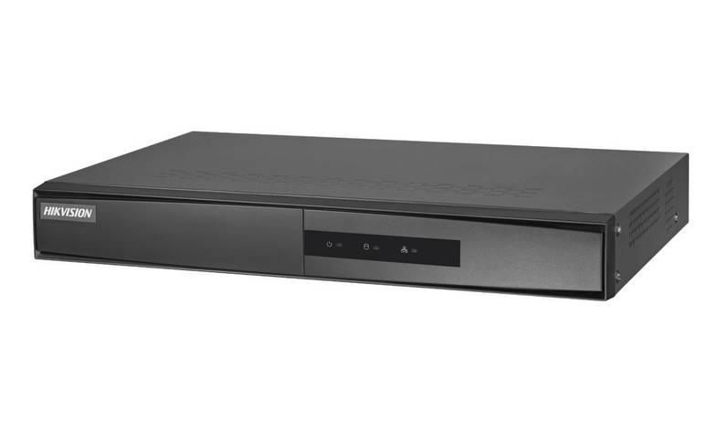 IP-видеорегистратор 8-ми канальный Hikvision DS-7608NI-K1, фото 2