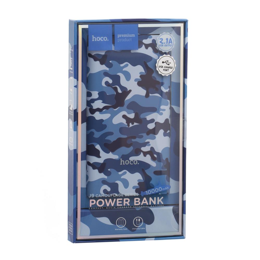 Power bank HOCO CAMOUFLAGE 10000mAh