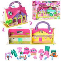 Дом для кукол My happy house 8055, фото 1