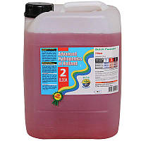 Dutch Formula Bloom 10 ltr Advanced Hydroponics Netherlands