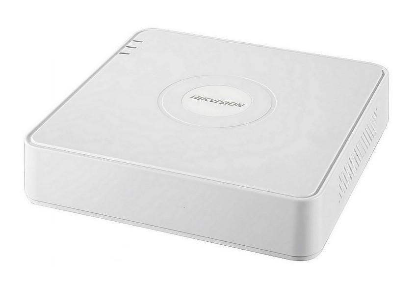 IP-видеорегистратор Hikvision DS-7104NI-E1/4P