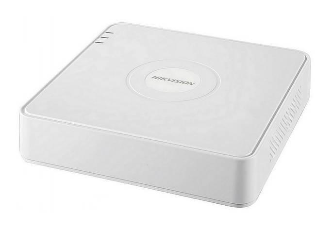 IP-видеорегистратор Hikvision DS-7104NI-E1/4P, фото 2