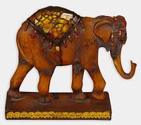 Декоративная статуэтка Слон BonaDi 78-S287