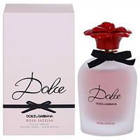 Женская парфюмированная вода Dolce Rosa Excelsa Dolce & Gabbana (Дольче Роза Дольче Габбана) 75 ml