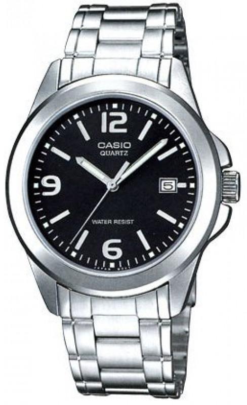 Наручные мужские часы Casio MTP-1259PD-1AEF оригинал