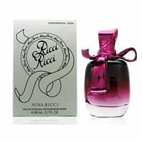 Nina Ricci Ricci-Ricci 80 ml TESTER