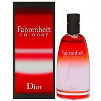 Мужская туалетная вода Christian Dior Fahrenheit Cologne (Диор Фаренгейт Кологн) 100 ml