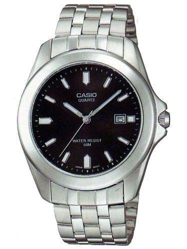 Наручные мужские часы Casio MTP-1222A-1AVEF оригинал