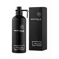 Парфюмированная вода Montale Greyland 100 ml