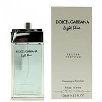 Dolce & Gabbana Light Blue Dreaming in Portofino 100 ml TESTER