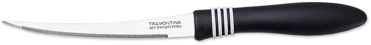 Нож кухонный KA-3060 (черный) MHR /07-8