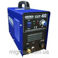 Аппарат плазменной резки BRIMA CUT-40