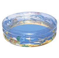 Детский надувной бассейн Bestway 51048, Море ***