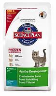Корм Hills (Хилс) Science Plan Feline  корм для котят с курицей  5 кг, фото 1