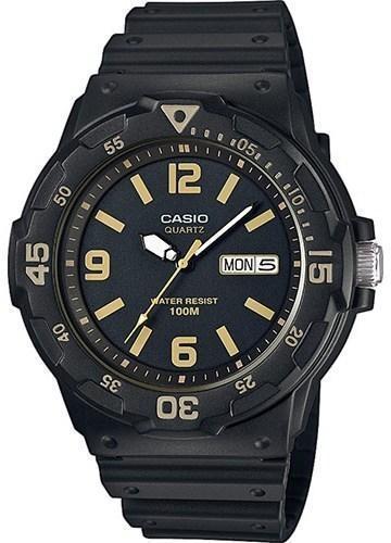 Наручные мужские часы Casio MRW-200H-1B3VEF оригинал
