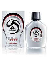Adidas Fair Play, 100 ml ORIGINALsize мужская туалетная вода тестер духи аромат