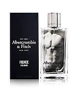 Abercrombie & Fitch Fierce, 100 ml ORIGINALsize мужская туалетная вода тестер духи аромат
