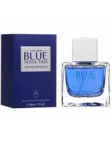 Antonio Banderas Blue Seduction 100 ml ORIGINALsize мужская туалетная вода тестер духи аромат