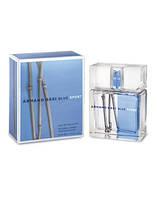Armand Basi Blue Sport, 100 ml ORIGINALsize мужская туалетная вода тестер духи аромат