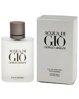 Armani Aqua Di Gio for Men, 100 ml ORIGINALsize мужская туалетная вода тестер духи аромат