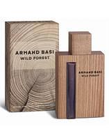 Armand Basi Wild Forest, 90 ml ORIGINALsize мужская туалетная вода тестер духи аромат