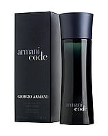 Armani Code, 125 ml Originalsize мужская туалетная вода тестер духи аромат