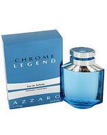 Azzaro Chrome Legend, 100 ml ORIGINALsize мужская туалетная вода тестер духи аромат
