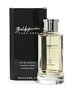Baldessarini Hugo Boss, 75 ml ORIGINALsize мужская туалетная вода тестер духи аромат