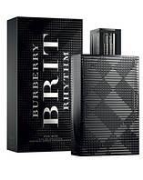 Burberry Brit Rythm, 100 ml Originalsize мужская туалетная вода тестер духи аромат