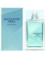 Calvin Klein Encounter Fresh, 100 ml ORIGINALsize мужская туалетная вода тестер духи аромат