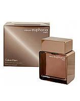 Calvin Klein Euphoria Intense, 100 ml ORIGINALsize мужская туалетная вода тестер духи аромат