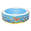 Надувной детский бассейн - Bestway 51122 Море ***