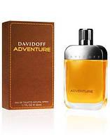 Davidoff Adventure, 100 ml ORIGINALsize мужская туалетная вода тестер духи аромат