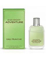 Davidoff Adventyre eau Fresh, 100 ml ORIGINALsize мужская туалетная вода тестер духи аромат