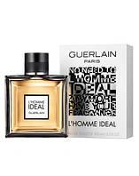Guerlain L home Ideal, 100 ml ORIGINALsize мужская туалетная вода тестер духи аромат