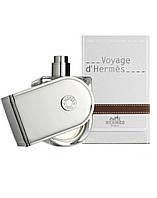 Hermes Voyage d'Hermes, 100 ml ORIGINALsize мужская туалетная вода тестер духи аромат